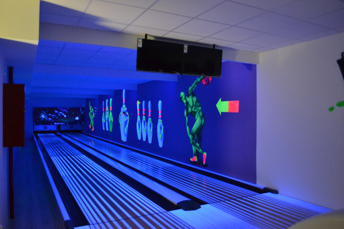Bowling Galerie