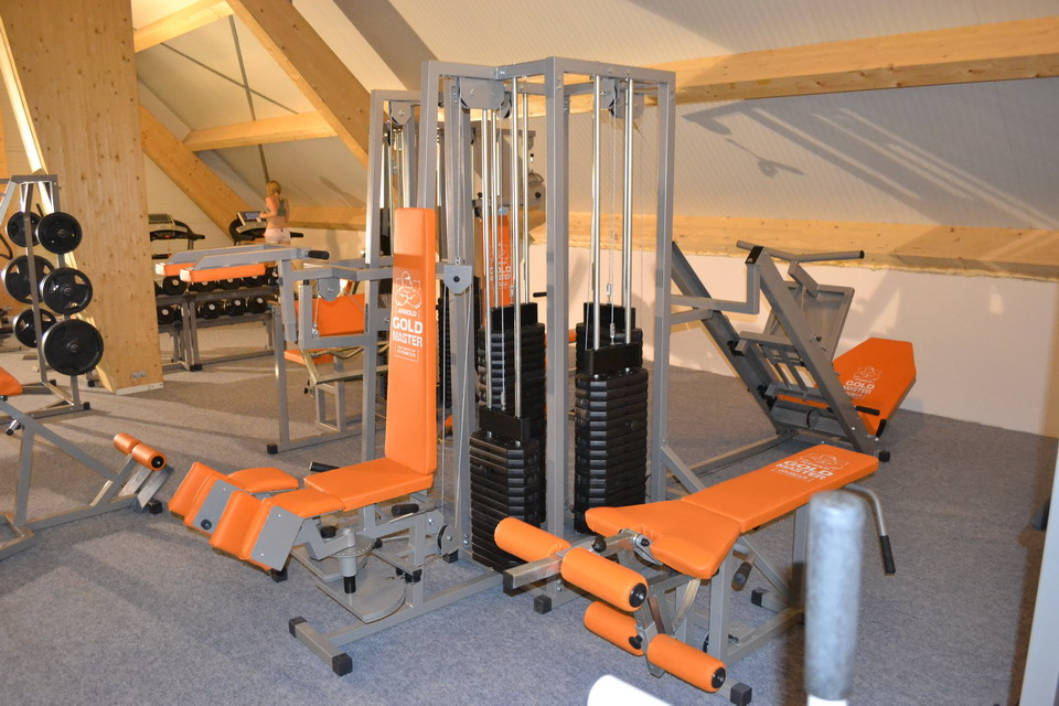 Fitness Galerie